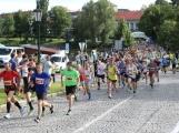 Trénujete na Příbramský 1/2 maraton?