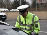 Na Příbramsku zastavili policisté 180 opilých a zfetovaných řidičů