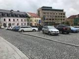 Řidiči budou moci pro platbu využít virtuální parkovací hodiny
