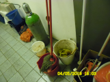Restauraci Na Kovárně ve Starosedlském Hrádku navštívila kontrola hygieny
