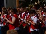 Na náměstí T. G. M. budou ve čtvrtek vyhrávat mladí muzikanti