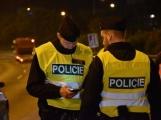 Mladá řidička řídila pod vlivem drog a neměla ani řidičský průkaz