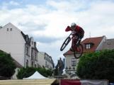 2. ročník závodu Svatohorský Downtown - dopravní omezení