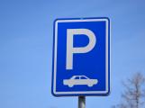 Od 1. června můžete platit parkovné bezhotovostně