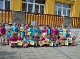 V Perníkové chaloupce slavili nejen Mezinárodní den dětí