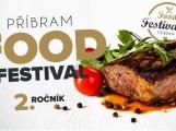 Příbram Food Festival už tuto neděli! Přinášíme obecné informace kakci