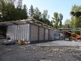 Restaurace na Nováku nebude během červnových akcí v provozu