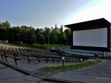 Promítání letního kina vyvolalo velký ohlas, reakce nebyly vždy pozitivní