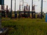 Včerejší výpadek elektřiny byl způsobený výbuchem v elektrorozvodně