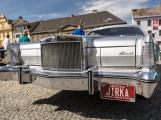 Route 66 a souboj o auto na víkend v OC Skalka