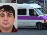 Kriminalisté zveřejnili další podstatné informace ohledně uprchlého vězně