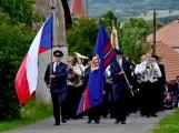 Dobrovolní hasiči ve Věšíně oslavili 135 let a získali i významné ocenění
