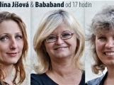 Příbramské kulturní léto 2018 pokračuje folkovým koncertem na Nováku