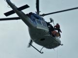 Červnová horolezecká neštěstí u Kamýku nad Vltavou – slovy a snímky očitého svědka