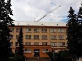 Školy se vyprázdnily, byly zahájeny práce na rekonstrukcích i přestavbách
