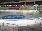 Nastává doba ledová! Velká hala zimního stadionu už je pod ledem, malá hala ji bude následovat