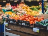 Famářský trh tuto sobotu nebude, k návštěvě zve trh s ovocem, zeleninou a květinami na Václavském náměstí.