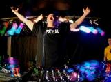 Taneční stage na Kačerech ovládnou zahraniční DJs