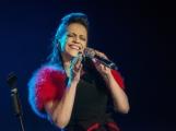 Na Dobříši se uskuteční koncert k výročí republiky. Zazpívá i Lucie Bílá