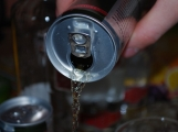 Dnes je Den energy drinků – drogy, která může zabít