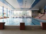 VAquaparku Příbram po prázdninách opět začíná plavecká výuka, vplánu je také sanitární den