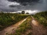 Blížící se víkend přinese nejen výrazné ochlazení, ale konečně i déšť
