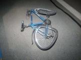 Opilý biker do cíle bez úhony nedojel
