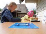 """Na """"Malovaném létě"""" zkouší děti svou zručnost a navíc si z něj odnášejí cenné poznatky"""
