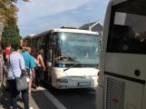 Jak je na tom městská hromadná doprava na Příbramsku