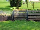 Žádali jste o kompostér? Již jsou k vyzvednutí