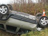 Listopadové nehody obrazem