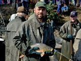 V Rožmitále slavili myslivci i rybáři