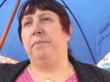 Humlová: S Dr. Kyselákem jsme se dohodli, že koalici nepodpoří, mrzí mě, že to udělal