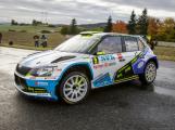 39. SVK Rally Příbram – populární rally startuje v Příbrami již za tři týdny