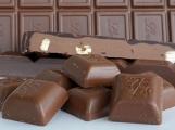 Když musíš, tak musíš – ukradl 144 čokolád