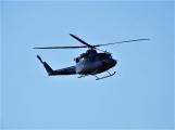 AKTUÁLNĚ: Na Příbramsku hoří les, hasí i vrtulník. Je vyhlášen 2. stupeň požárního poplachu.