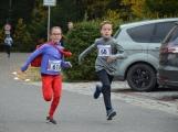 100 běžců slavilo 100 let republiky sportem