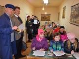 Celodenní program k oslavám výročí vzniku ČSR provázela nepřízeň počasí