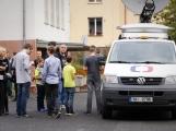 Příbramské gymnázium zítra opět hostí setkání školních televizí
