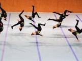 Gymnastky se utkají v Poháru města Příbrami