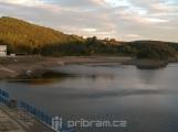 Vedení kraje chce snížit hladinu fosforu v Orlíku