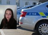 Třináctiletá dívka nedorazila do školy, policisté žádají veřejnost o pomoc při pátrání