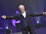 Předprodej vstupenek na koncert Karla Gotta startuje ve čtvrtek