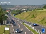Kraj chce uzavřít memorandum, mělo by urychlit stavbu dálnice D4