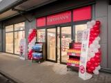 Nová prodejna ROSSMANN v Příbrami přivítala první zákazníky