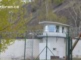 Příbramská věznice chce postavit další halu a zřídit učiliště