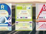 Nové dálniční známky jsou dostupné. Změnilo se něco?