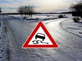 Změny počasí a srážky přinesou ledovku, varují meteorologové