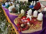 Advent pokračuje na náměstí 17. listopadu