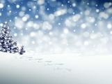Bílé Vánoce téměř jako legenda. Už je tomu 10 let od posledních